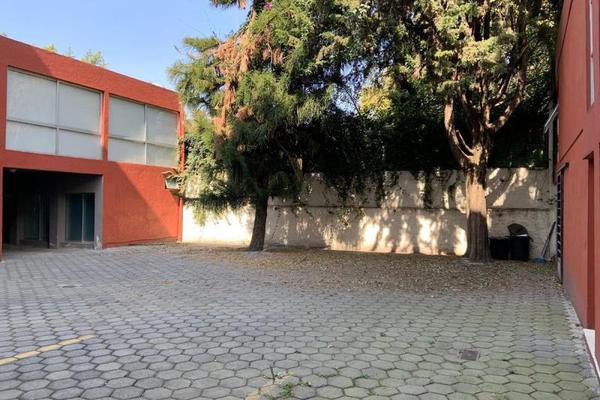 Foto de oficina en renta en calzada general anaya 261 261, del carmen, coyoacán, df / cdmx, 0 No. 03