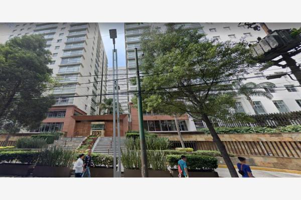 Foto de departamento en venta en calzada general mariano escobedo 193, los manzanos, miguel hidalgo, df / cdmx, 0 No. 01