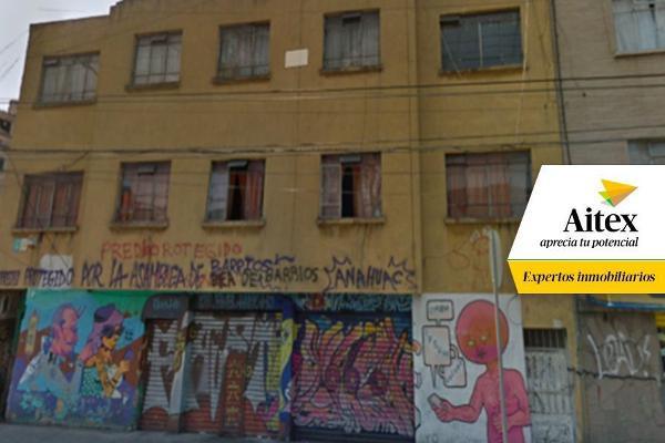 Foto de terreno habitacional en venta en calzada general mariano escobedo , popotla, miguel hidalgo, df / cdmx, 6150884 No. 01