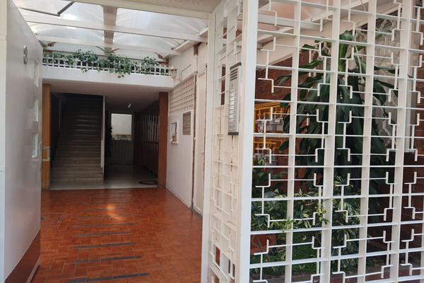 Foto de departamento en renta en calzada guadalupe , ex hacienda coapa, tlalpan, df / cdmx, 21426607 No. 02