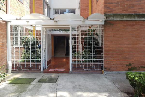 Foto de departamento en renta en calzada guadalupe , ex hacienda coapa, tlalpan, df / cdmx, 21426607 No. 03