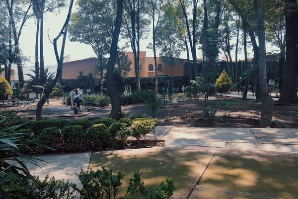 Foto de departamento en renta en calzada guadalupe , ex hacienda coapa, tlalpan, df / cdmx, 21426607 No. 04