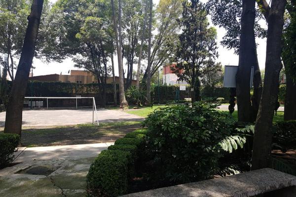 Foto de departamento en renta en calzada guadalupe , ex hacienda coapa, tlalpan, df / cdmx, 21426607 No. 05