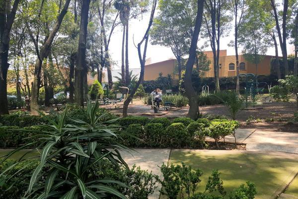 Foto de departamento en renta en calzada guadalupe , ex hacienda coapa, tlalpan, df / cdmx, 21426607 No. 06