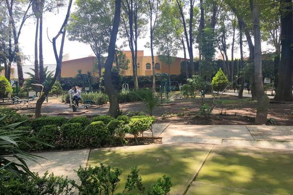 Foto de departamento en renta en calzada guadalupe , ex hacienda coapa, tlalpan, df / cdmx, 21426607 No. 07
