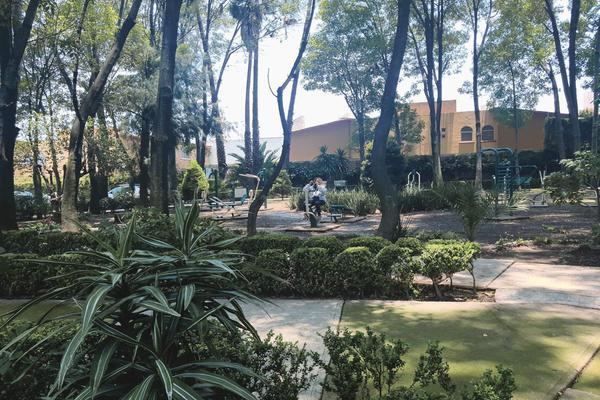 Foto de departamento en renta en calzada guadalupe , ex hacienda coapa, tlalpan, df / cdmx, 21426607 No. 08