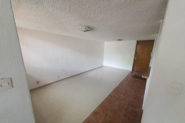 Foto de departamento en renta en calzada guadalupe , ex hacienda coapa, tlalpan, df / cdmx, 21426607 No. 10