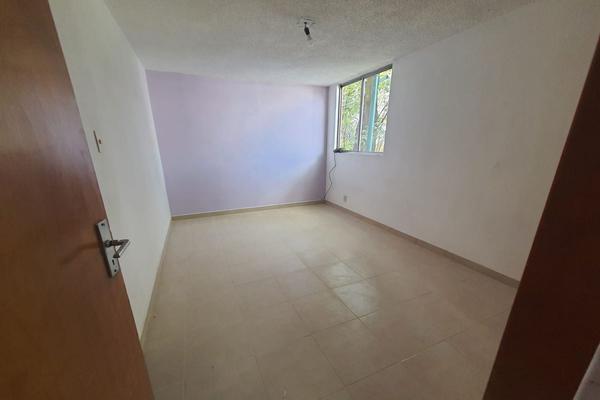 Foto de departamento en renta en calzada guadalupe , ex hacienda coapa, tlalpan, df / cdmx, 21426607 No. 13
