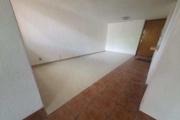 Foto de departamento en renta en calzada guadalupe , ex hacienda coapa, tlalpan, df / cdmx, 21426607 No. 14