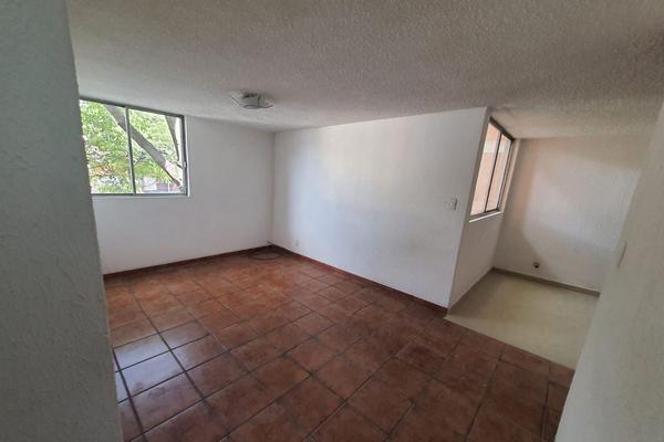 Foto de departamento en renta en calzada guadalupe , ex hacienda coapa, tlalpan, df / cdmx, 21426607 No. 15