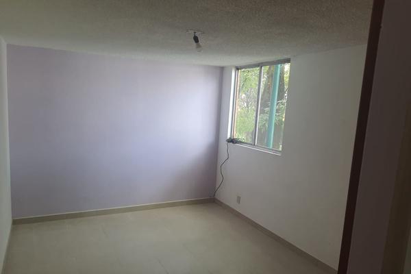 Foto de departamento en renta en calzada guadalupe , ex hacienda coapa, tlalpan, df / cdmx, 21426607 No. 16