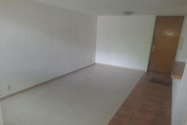 Foto de departamento en renta en calzada guadalupe , ex hacienda coapa, tlalpan, df / cdmx, 21426607 No. 17