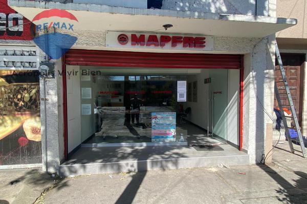 Foto de bodega en venta en calzada guadalupe , vallejo, gustavo a. madero, df / cdmx, 19352453 No. 02