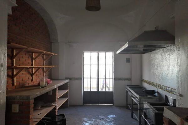 Foto de local en venta en calzada guadalupe , zerezotla, san pedro cholula, puebla, 13940873 No. 03