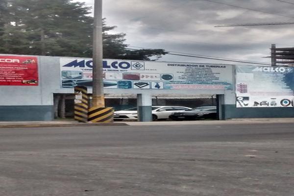 Foto de nave industrial en renta en calzada ignacio zaragoza , corredor industrial la ciénega, puebla, puebla, 5859643 No. 01