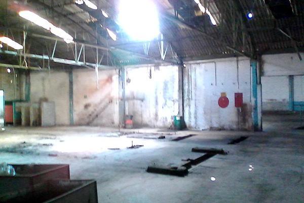 Foto de nave industrial en renta en calzada ignacio zaragoza , corredor industrial la ciénega, puebla, puebla, 5859643 No. 02