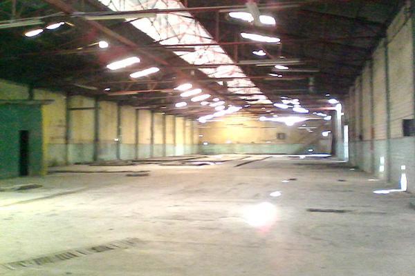 Foto de nave industrial en renta en calzada ignacio zaragoza , corredor industrial la ciénega, puebla, puebla, 5859643 No. 05