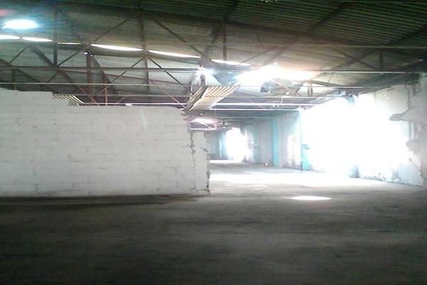 Foto de nave industrial en renta en calzada ignacio zaragoza , corredor industrial la ciénega, puebla, puebla, 5859643 No. 06