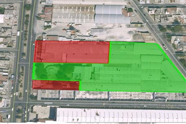 Foto de nave industrial en renta en calzada ignacio zaragoza , corredor industrial la ciénega, puebla, puebla, 5859643 No. 08