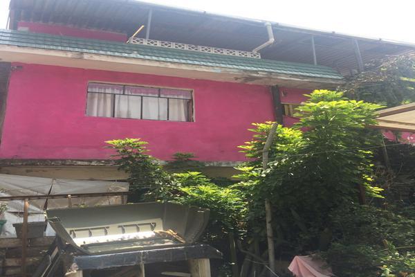 Foto de casa en venta en calzada ignacio zaragoza manzana 121, lte 21 , santa martha acatitla norte, iztapalapa, df / cdmx, 0 No. 01