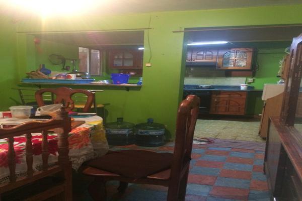 Foto de casa en venta en calzada ignacio zaragoza manzana 121, lte 21 , santa martha acatitla norte, iztapalapa, df / cdmx, 0 No. 02