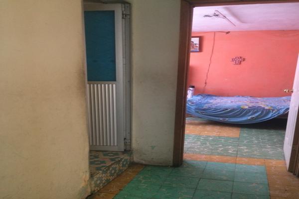 Foto de casa en venta en calzada ignacio zaragoza manzana 121, lte 21 , santa martha acatitla norte, iztapalapa, df / cdmx, 0 No. 07
