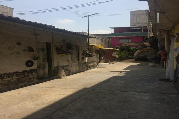 Foto de casa en venta en calzada ignacio zaragoza manzana 121, lte 21 , santa martha acatitla norte, iztapalapa, df / cdmx, 0 No. 09