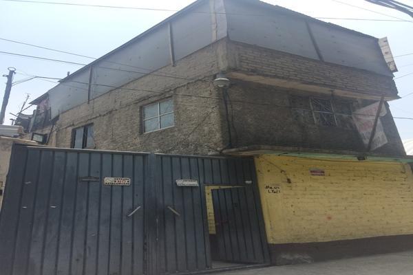 Foto de casa en venta en calzada ignacio zaragoza manzana 121, lte 21 , santa martha acatitla norte, iztapalapa, df / cdmx, 0 No. 14