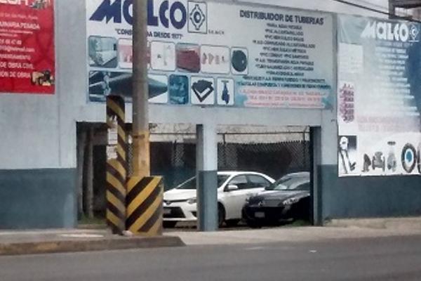 Foto de nave industrial en renta en calzada ignacio zaragoza , parque industrial 5 de mayo, puebla, puebla, 5859643 No. 09