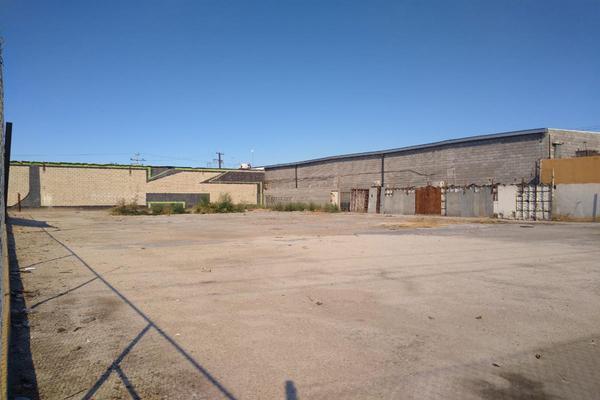 Foto de terreno comercial en renta en calzada indeoendencia , josué molina, mexicali, baja california, 19080600 No. 02