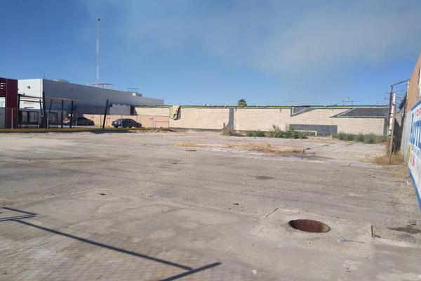 Foto de terreno comercial en renta en calzada indeoendencia , josué molina, mexicali, baja california, 19080600 No. 03