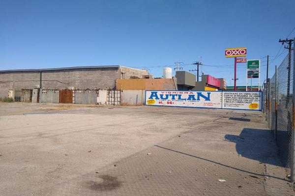 Foto de terreno comercial en renta en calzada indeoendencia , josué molina, mexicali, baja california, 19080600 No. 06