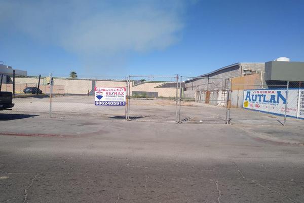 Foto de terreno comercial en renta en calzada indeoendencia , josué molina, mexicali, baja california, 19080600 No. 08