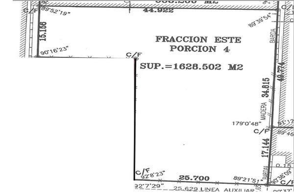 Foto de terreno comercial en renta en calzada indeoendencia , josué molina, mexicali, baja california, 19080600 No. 09