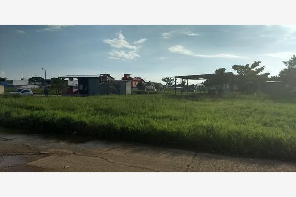 Foto de terreno comercial en venta en calzada la venta , las mercedes, centro, tabasco, 7514283 No. 01