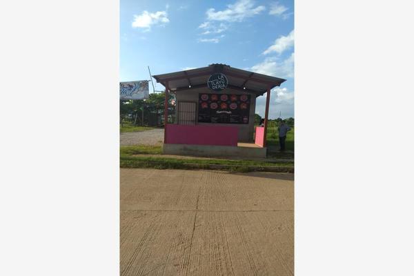 Foto de terreno comercial en venta en calzada la venta , las mercedes, centro, tabasco, 7514283 No. 03