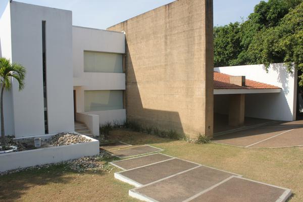 Foto de casa en venta en calzada laguna de champayan , residencial lagunas de miralta, altamira, tamaulipas, 8867534 No. 02
