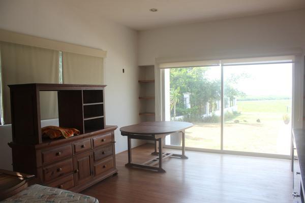 Foto de casa en venta en calzada laguna de champayan , residencial lagunas de miralta, altamira, tamaulipas, 8867534 No. 10