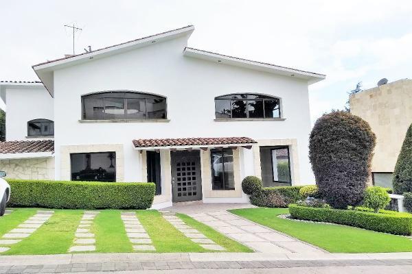 Foto de casa en venta en calzada las águilas , lomas axomiatla, álvaro obregón, distrito federal, 6168086 No. 02