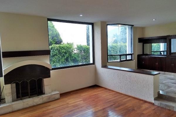 Foto de casa en venta en calzada las ?guilas , lomas axomiatla, ?lvaro obreg?n, distrito federal, 6168086 No. 10