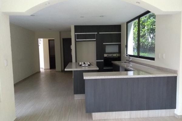 Foto de casa en venta en calzada las ?guilas , lomas axomiatla, ?lvaro obreg?n, distrito federal, 6168086 No. 11
