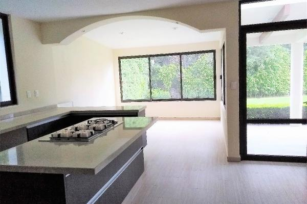 Foto de casa en venta en calzada las águilas , lomas axomiatla, álvaro obregón, distrito federal, 6168086 No. 12