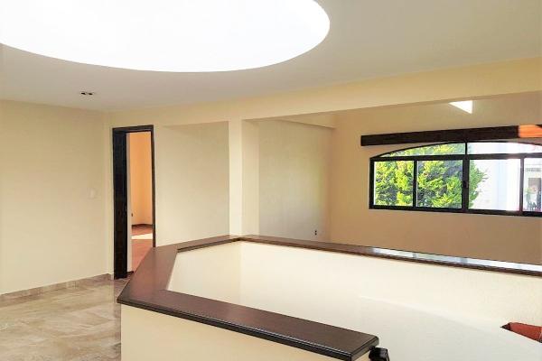 Foto de casa en venta en calzada las águilas , lomas axomiatla, álvaro obregón, distrito federal, 6168086 No. 16