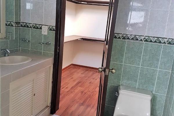 Foto de casa en venta en calzada las ?guilas , lomas axomiatla, ?lvaro obreg?n, distrito federal, 6168086 No. 21