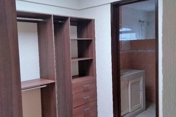 Foto de casa en venta en calzada las águilas , lomas axomiatla, álvaro obregón, distrito federal, 6168086 No. 24