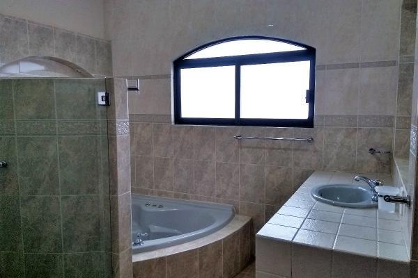 Foto de casa en venta en calzada las águilas , lomas axomiatla, álvaro obregón, distrito federal, 6168086 No. 26