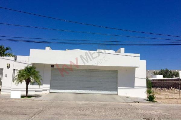 Foto de casa en venta en calzada las américas 175, campestre, la paz, baja california sur, 13309752 No. 01