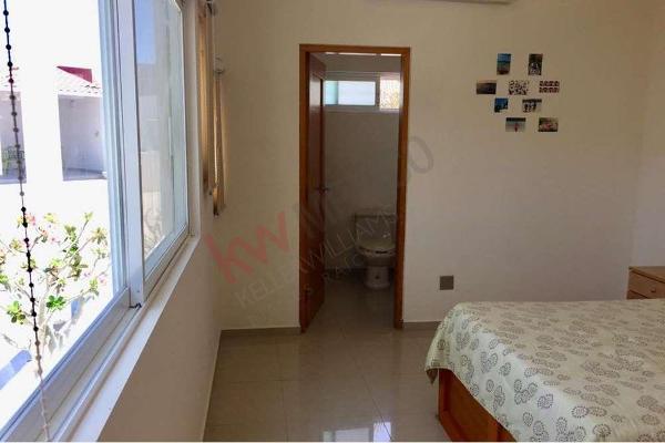 Foto de casa en venta en calzada las américas 175, campestre, la paz, baja california sur, 13309752 No. 14