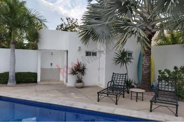 Foto de casa en venta en calzada las américas 175, campestre, la paz, baja california sur, 13309752 No. 23