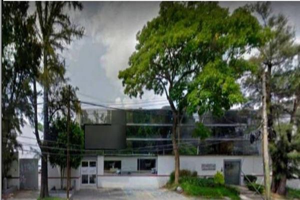 Foto de edificio en renta en calzada lázaro cárdenas , jardines de los arcos, guadalajara, jalisco, 0 No. 01